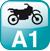 Führerschein Klasse A1
