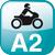 Führerschein Klasse A2