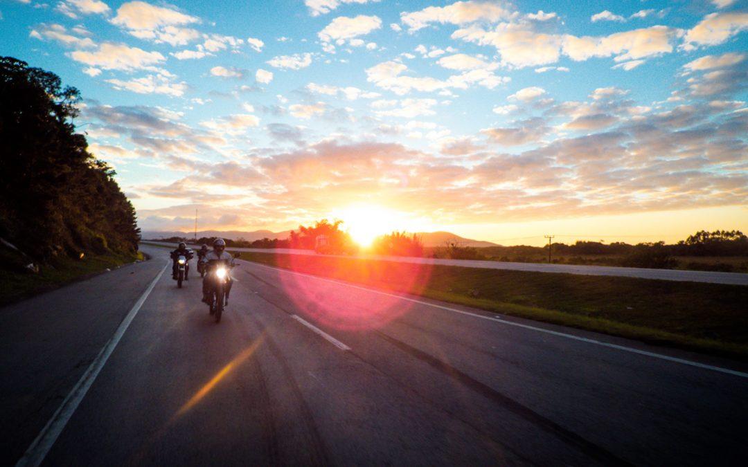 Neu ab 2020: Mit Autoführerschein 125er Motorrad fahren