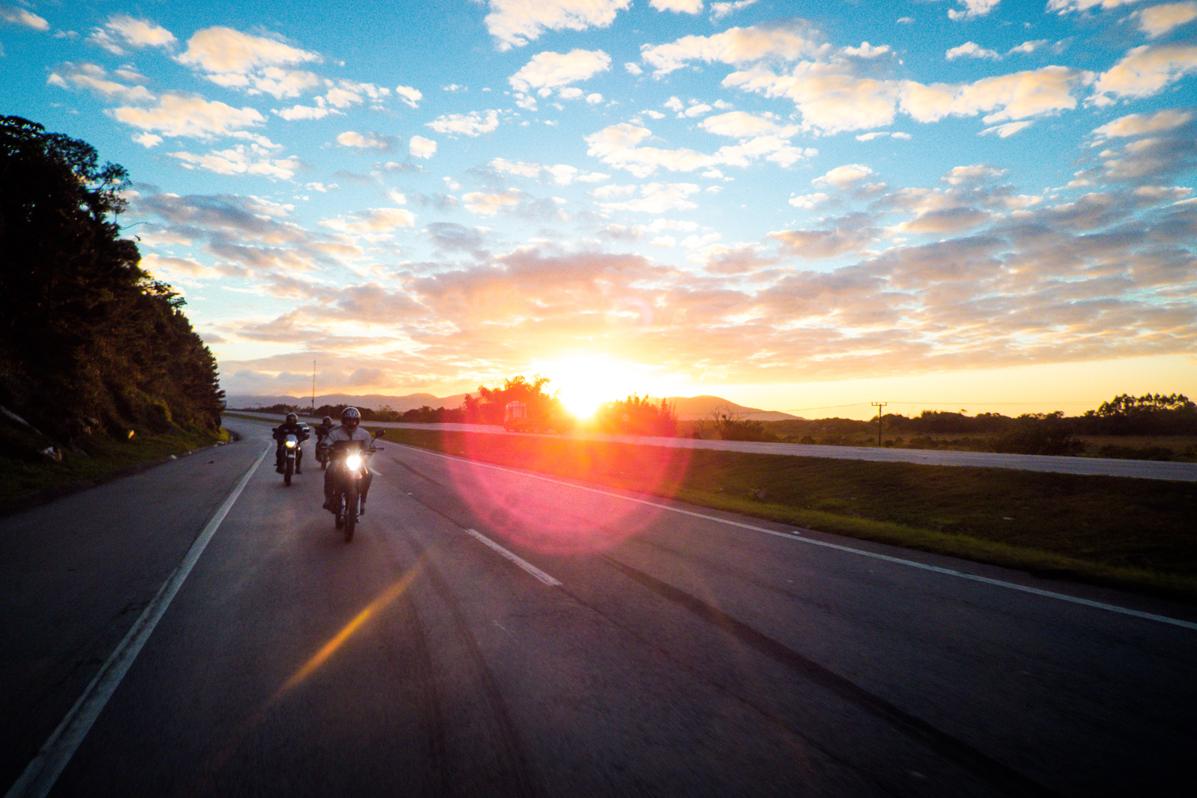 Mit Autoführerschein 125er Motorrad fahren